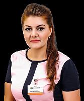 Алейдарова (Самедова) Амида Амировна