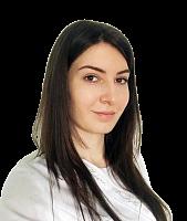 Дзилихова Яна Тимофеевна